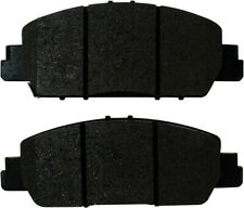 Nissin Disc Brake Pad fits 2013-2016 Honda Accord HR-V  WD EXPRESS