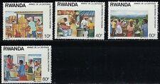 RwandaSC1302-1305 MaintenanceOfRuralEconomy-FurnitureStore-DairyFarm-FruitMarket