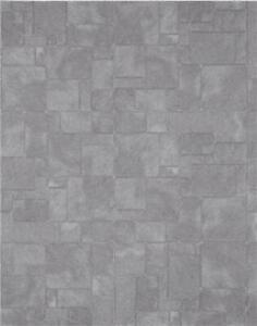 Melody Jane Dolls House Worn Flagstone Slate Effect Paper Flooring 1:24 Scale