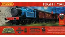 Hornby R1237 OO Night Mail Train Set