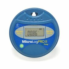 Temperature Multi-Purpose Data Logger, Affordable EC800A MicroLog by Fourtec