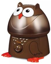 CRANE Oscar The Owl Cool Mist Humidifier (EE-8189) 1 Gallon *NEW/FACTORY SEALED*