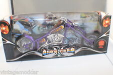 NewRay Custom Choppers Diecast 260mm Long  1:12 Scale  As New in Box