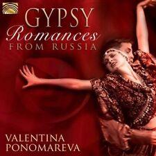 CD de musique en europe de l'est, balkans pour musique du monde sur album