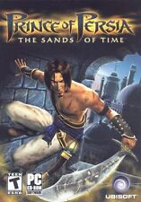 Prince of Persia The Sands of Time PC Game