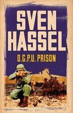 OGPU Prison (Sven Hassel War Classics), Hassel, Sven