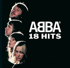 ABBA - 18 Hits (2005) CD Compilation New