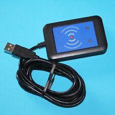 Elatec T3DT-MB2BEL  TWN3  Mifare  DESFire USB RFID Reader & 13.56MHz Antenna
