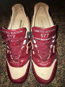 ❤️ NEW BALANCE LIMITED EDITION | UBER RARE! | NO RESERVE | SEE DETAILS!