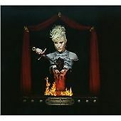 GENITORTURERS-Blackheart Revolution  CD NEW