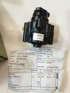 Shaftec HP264 Hydraulic Pump, steering system Land Rover Honda MG Rover