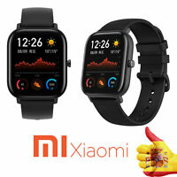 XIOAMI RELOJ Global Version AMAZFIT GTS 5ATM Waterproof Smartwatch Android & iOS