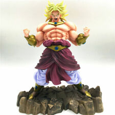 DragonBall Z Broly Super Saiyan Action Figure 25cm