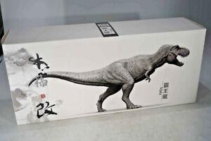 Tyrannosaurus Rex  Dinosaurier Alpha T-Rex collector Nanmu Studio 1:35