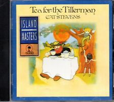 Cat Stevens ‎– Tea For The Tillerman CD 1995
