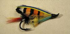 Durham Ranger - Full Dress #4  Salmon / Steelhead Flies