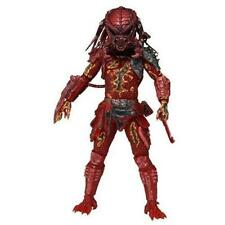 "NECA The Ultimate Alien Hunter Predator Lava Planet Predator 7"" Action Figure"