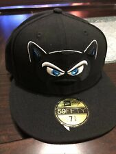 New Era 59fifty 5950 Hudson Valley Renegades Fitted 7 1/4 Hat Cap