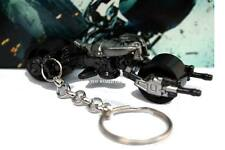 Custom Key chain Batman The Dark Knight Bat-Pod Batcycle