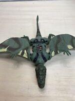 DIMORPHODON 2015 Jurassic World Screeching Action Figure Toy Flying DINOSAUR