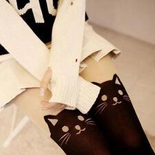Harajuku Style Printing Sock High Elasticity Tights Anime Stocking Hose Costume