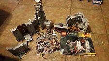 LEGO 9474 The Lord of the Rings The Battle of Helm''s Deep