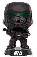 Funko Pop Movie Star Wars Rogue One - Imperial Death Trooper Figure