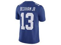 New York Giants Odell Beckham Jr. Nike NFL Men's Untouchable Limited Jersey