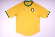 Nike Brasilien Fussball Trikot Brasil Herren Größe S