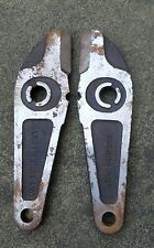 Record  no 936 bolt cutter jaws set
