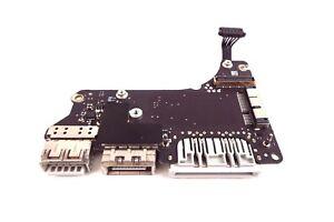"Genuine Apple Macbook Pro Retina 13"" I/O Board for A1425 Late 2012 Early 2013"