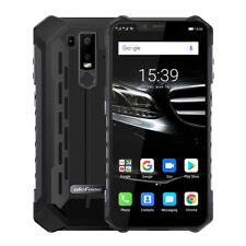 "Ulefone Armor 6E 6.2"" Helio P70 4G+64G IP69 Global Smart Android Phone Type-C"
