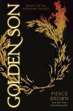 Golden Son: Book 2 of the Red Rising Saga (Red Rising Series), Brown, Pierce, Ve