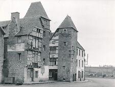 TRÉGUIER c. 1950 - L'Éntrée de la Ville depuis le Port Côtes d'Armor - DIV 5105