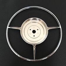 Porsche 356 B C Deluxe Horn Ring Brand New