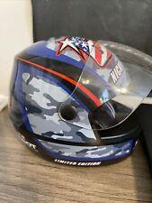 nicky hayden helmet Watch