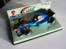 Voitures Formule 1 miniatures MINICHAMPS pour Sauber 1:43