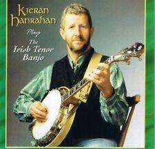 Kieran Hanrahan - Plays the Irish Tenor Banjo - Kieran Hanrahan CD 24VG The The
