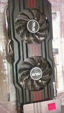 ASUS NVIDIA GeForce GTX 660 Ti Graphics Card