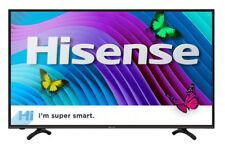 """Hisense 43H6D 43"""" 2016p 4K UHD LED smart TV free shipping!"""