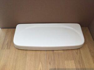 Toilet Cistern Lid = Armitage Shanks 1765, Size 515 x 221mm. White,  R-1-1
