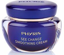 Phyris See Change Smoothing Cream 50 ml. 24h Visibly rejuvenating smoothing skin