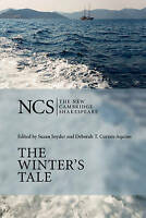 The Winters Tale (The New Cambridge Shakespeare), , New Book