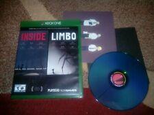 Interior/Limbo Doble Pack-Xbox One