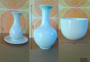 Lotto 29 ceramiche da dipingere