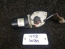 Wischermotor Vorne Renault Espace II 53545202