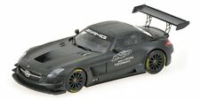 Mercedes SLS  Amg Gt3 2012 45 Years Of Driving Performance 1:43 410133200