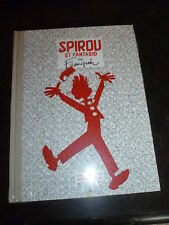 Franquin - Spirou & Fantasio - Intégrale 4 - Le Soir / Dupuis