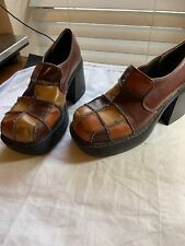 Delias Chunky Shoe 90's Vintage