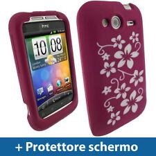 Altri accessori rosa per cellulari e palmari HTC